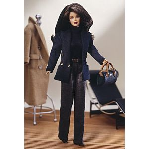 <em>Ralph Lauren</em> Barbie&#174; Doll