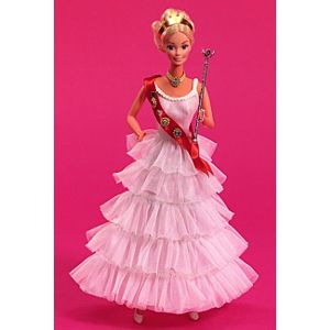 <em>Royal U.K.</em> Barbie® Doll