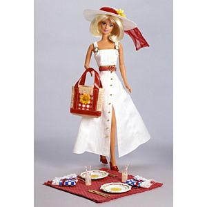 Picnic Perfect™ Barbie® Fashion