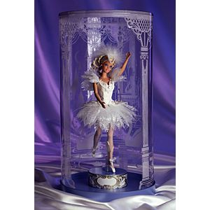 Swan Lake Barbie® Doll