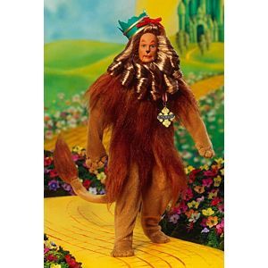 Ken® Doll as the Cowardly Lion™ from The Wizard of Oz™