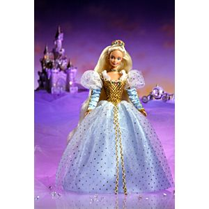 Barbie® Doll as Cinderella