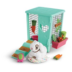 Carrot, Hutch & Accessories