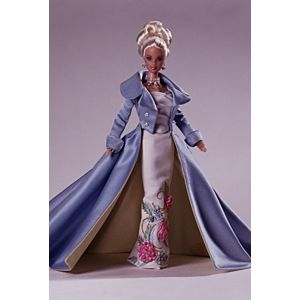 Serenade in Satin™ Barbie® Doll
