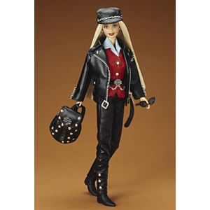 Harley-Davidson® Barbie® Doll #1