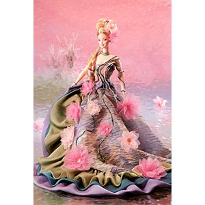 Water Lily™ Barbie® Doll