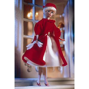 Silken Flame® Barbie® Doll (Blond)