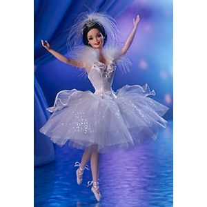 Barbie® Doll as the Swan Queen in Swan Lake