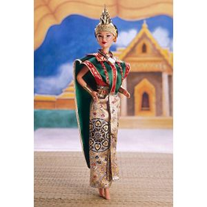 <em>Thai</em> Barbie&#174; Doll