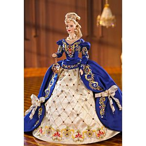 Fabergé™ Imperial Elegance™ Barbie® Doll