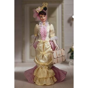 Mrs. P.F.E. Albee™ Barbie® Doll