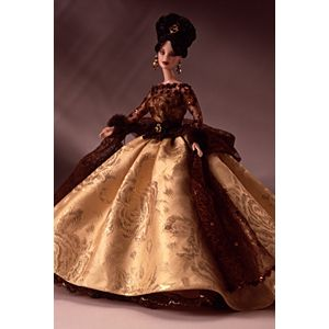 Oscar de la Renta® Barbie® Doll