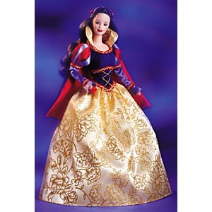 Barbie® Doll as Snow White