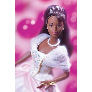 Birthday Wishes™ Barbie® Doll