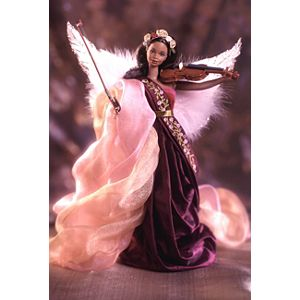 Heartstring Angel Barbie® Doll