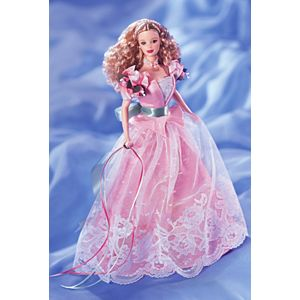 Rose Barbie® Doll
