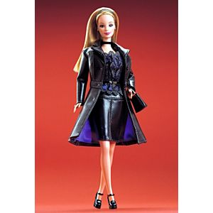 Trend Forecaster™ Barbie® Doll