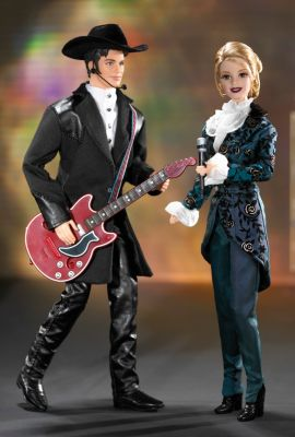 Barbie Kenny Country Duet Set 23498 Barbie Signature