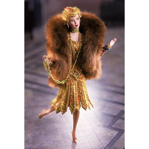 <em>Bob Mackie The Charleston</em> Barbie&#174; Doll
