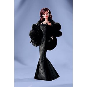 <em>Givenchy</em> Barbie&#174; Doll