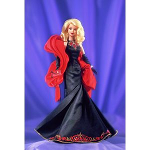 Mann's Chinese Theater Barbie® Doll