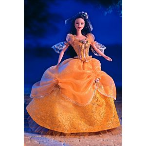 Barbie® Doll as Beauty from BEAUTY and the BEAST