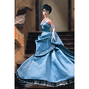 Wedgwood® Barbie® Doll