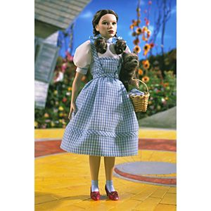 The Wizard of Oz™ Dorothy with Toto (Porcelain #1)