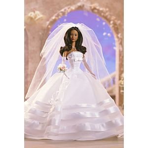 The Bridal Collection Collectible Dolls | Barbie Signature