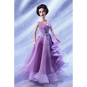 The Elizabeth Taylor Doll