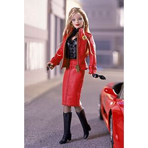 <em>Ferrari</em> Barbie® Doll #2