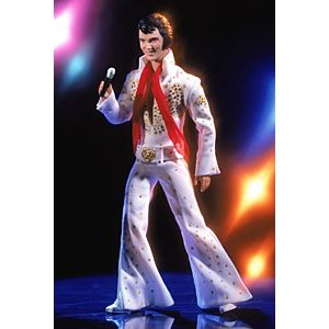 Elvis Presley® in the Eagle Jumpsuit
