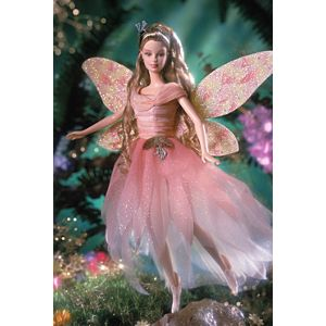 Fairy Of The Garden™ Barbie® Doll