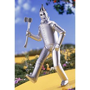 The Wizard of Oz™ Tin Man (Porcelain #4)