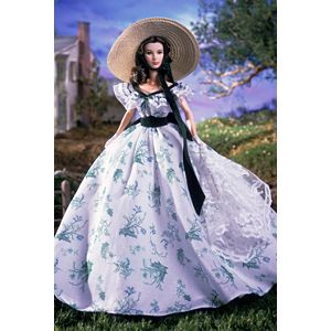 Scarlett O'Hara™ Doll Barbecue at Twelve Oaks™