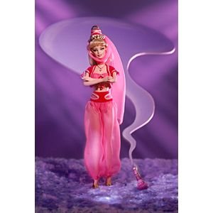 "Barbie® Doll as Jeannie From ""I Dream Of Jeannie™"""