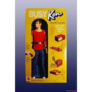 Busy Ken® Doll—Original Outfit #3314