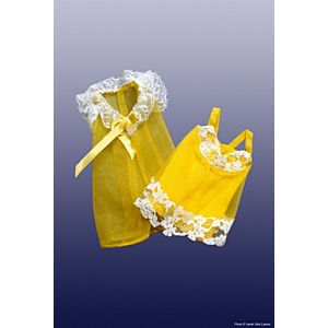 Yellow Nightie #3348