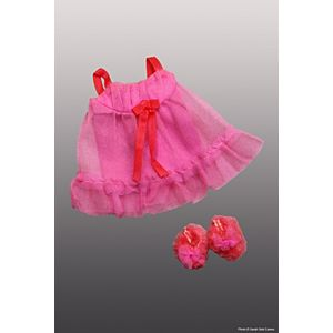 Baby Doll Pinks #3403