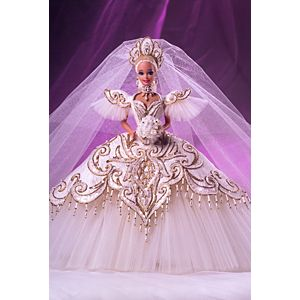 <em>Bob Mackie</em> Empress Bride&#174; Barbie&#174; Doll