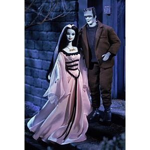 The Munsters™ Giftset