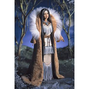 Spirit of the Earth™ Barbie® Doll