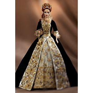 Fabergé™ Imperial Grace™ Barbie® Doll