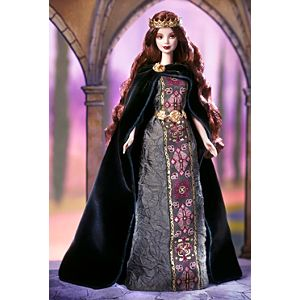 Princess of Ireland™ Barbie® Doll