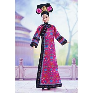 Princess of China™ Barbie® Doll