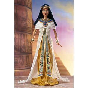 Princess of the Nile™ Barbie® Doll