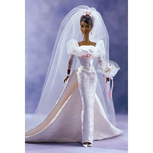 Sophisticated Wedding™ Barbie® Doll