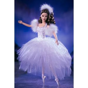 Barbie&#174; Doll as Swan Ballerina from <em>Swan Lake</em>