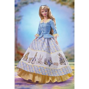 The Tale of Peter Rabbit™ Barbie® Doll