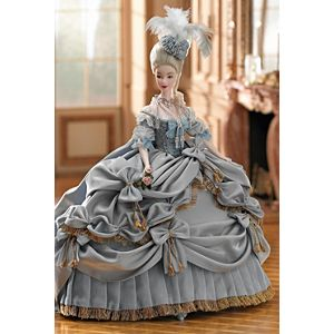 <em>Marie Antoinette</em> Barbie&#174; Doll